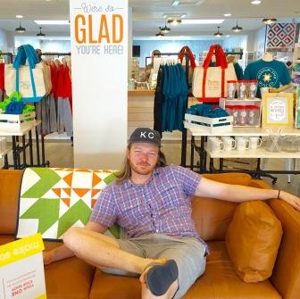Missouri Start Quilt Co main store