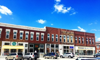 N Davis Street Hamilton, MO