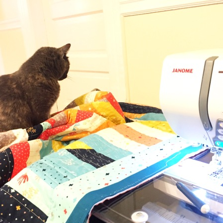lucy-helping-me-quilt