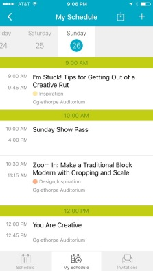 quiltcon-app-schedule